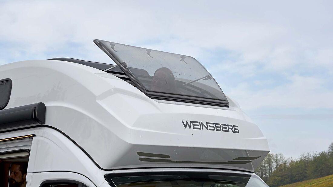 Weinsberg 600 MQH
