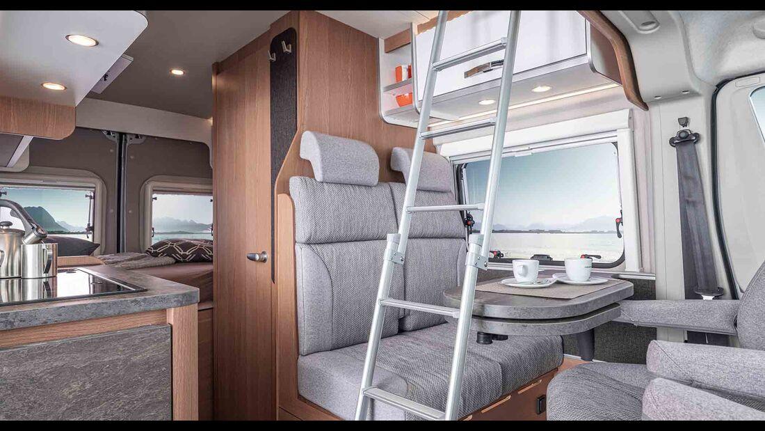 Weinsberg Carabus 540 MQ (2021)