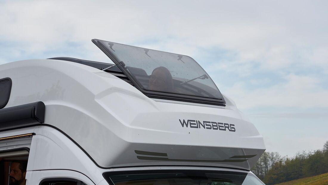 Weinsberg Carabus 600 MQH (2020)