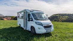 Weinsberg Caracompact 600 Pepper-Edition (2020)