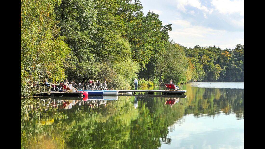 Weißlinger See