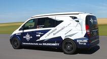 Welltrekordfahrt Westfalia/Goldschmitt