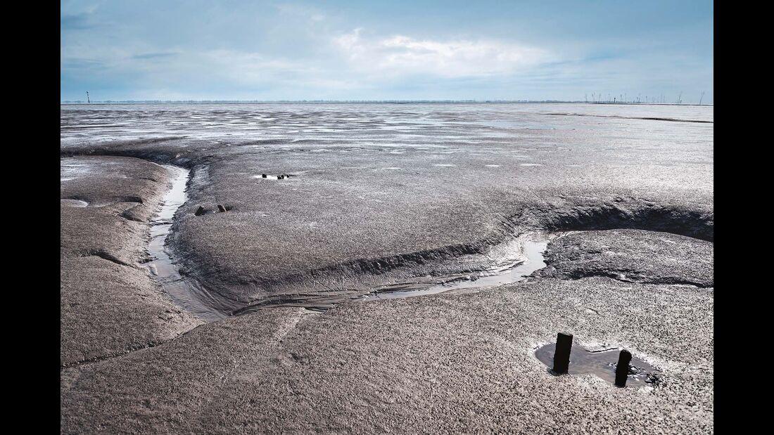 Weltkulturerbe Wattenmeer
