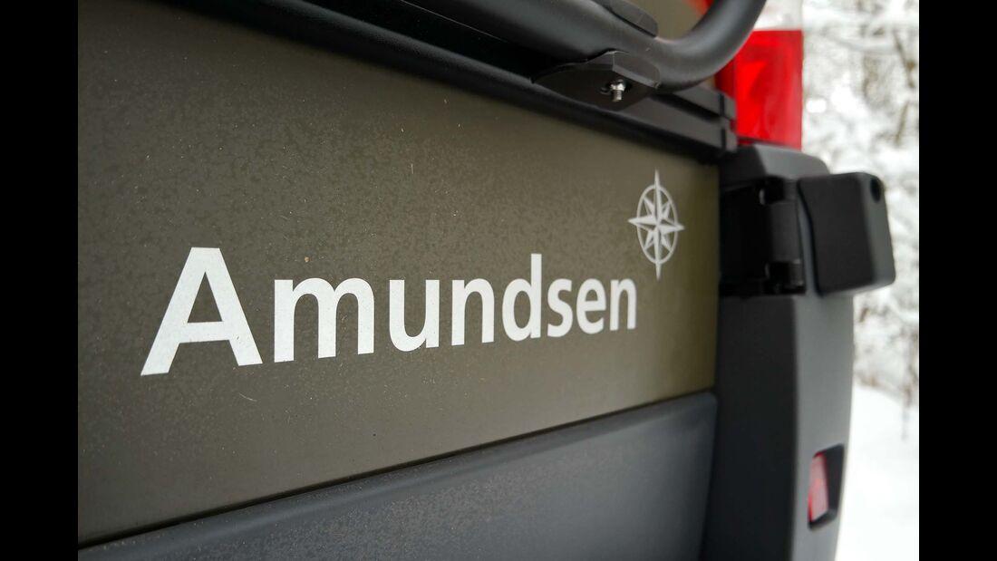 Westfalia Amundsen 540 D Offroad