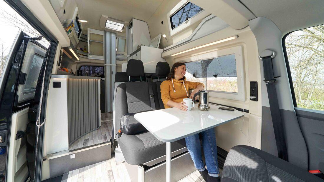 Westfalia Club Joker VW T 6.1 (2020)