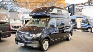 Westfalia Club Joker VW T6.1 (2020)