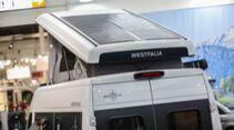 Westfalia Columbus 540 D (2021)