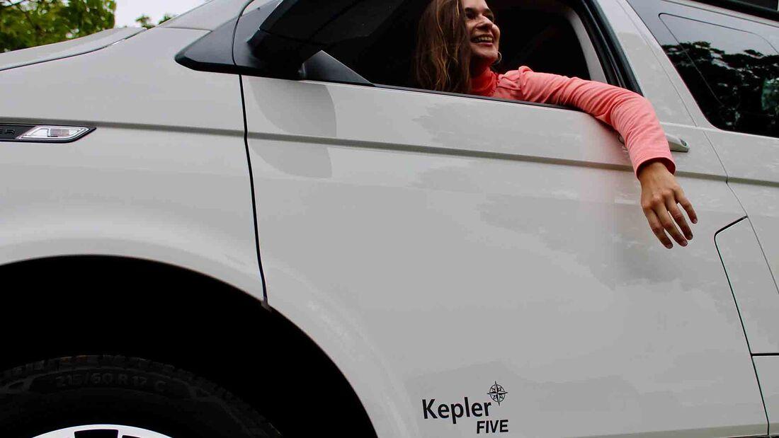 Westfalia Kepler Five (2021)