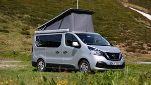Westfalia Michelangelo (2019)