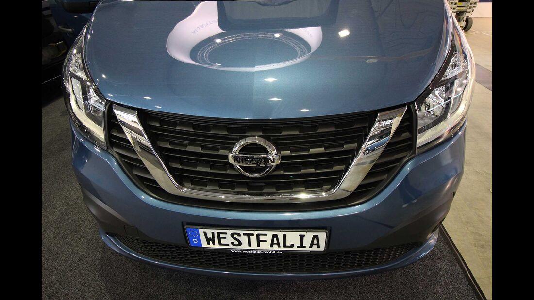Westfalia Michelangelo Nissan (2018)