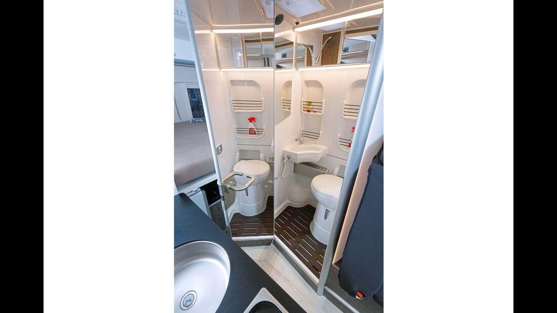 Westfalia Sven Hedin WC