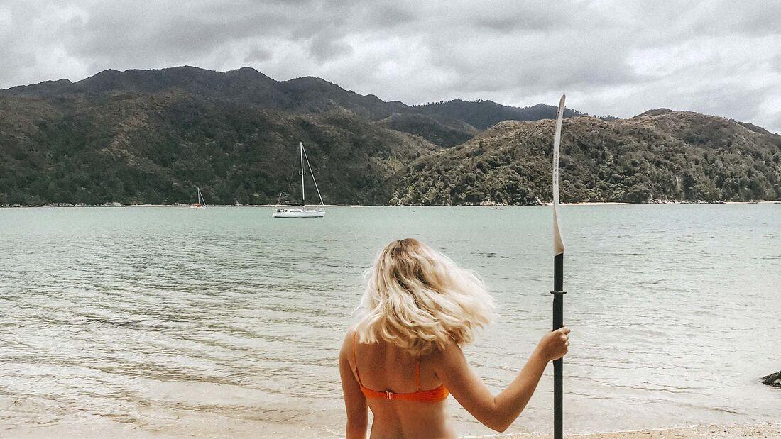 Westküste Neuseeland