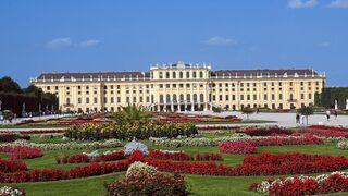 Wien und Wachau