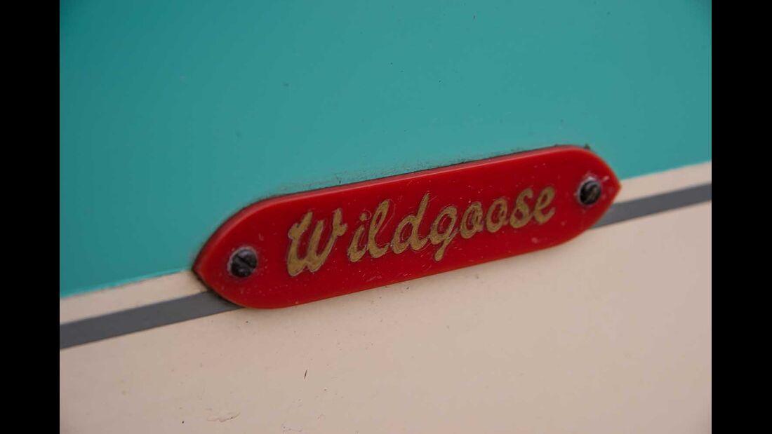Wildgoose Oldtimer