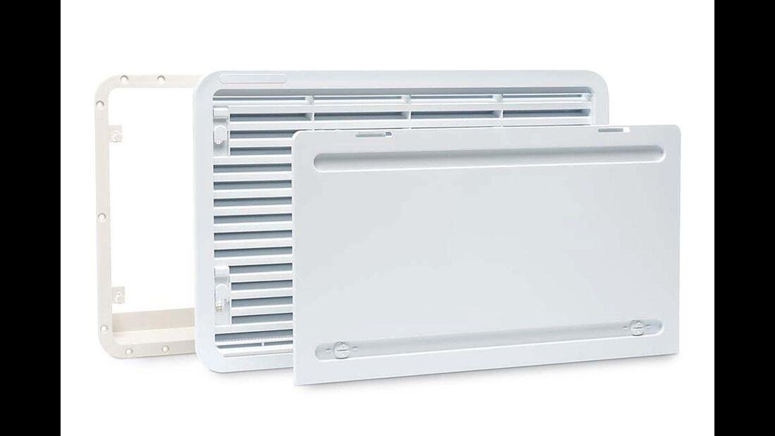 Winterabdeckungen für Kühlschränke