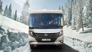 Winterfeste Liner von Niesmann + Bischoff