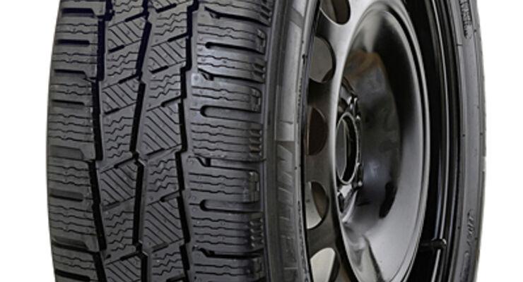 Winterreifen Reisemobil Michelin Agilis Alpin