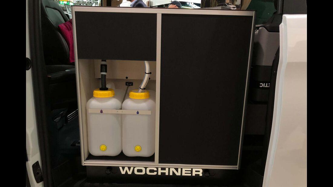 Wochner V-Klasse