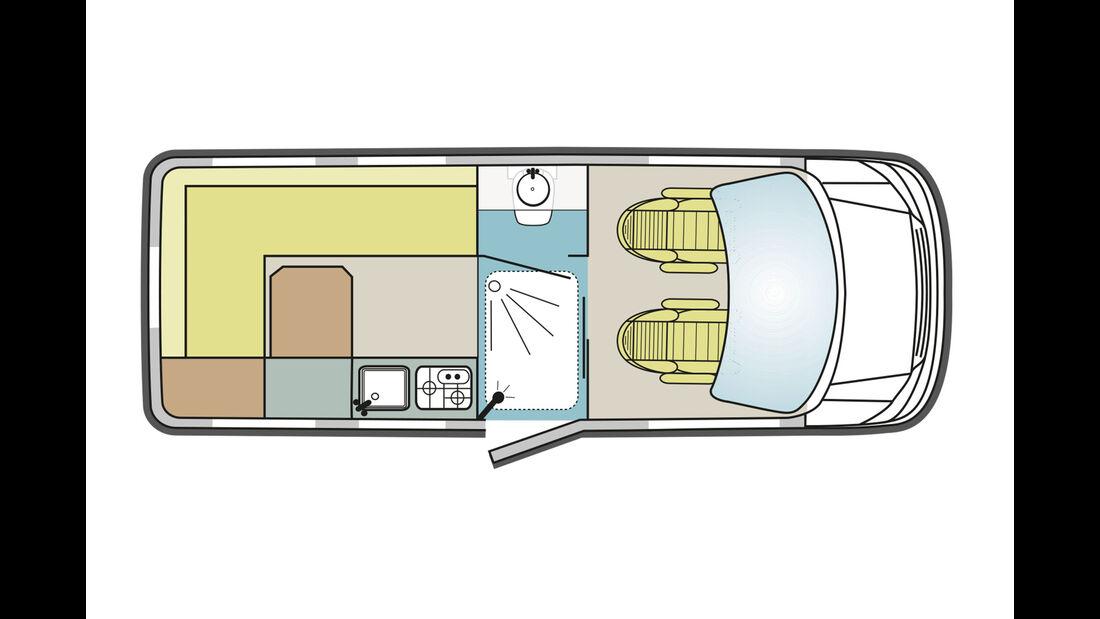 Woelcke Autark Crosser Compact