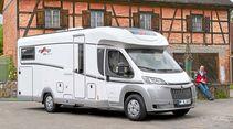 Wohnmobil Carthago Chic C-Line T 4.9