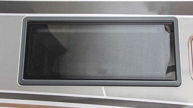 Wohnmobil-Fenster