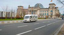 Wohnmobil-Oase Berlin