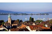 Wohnmobil-Tour Bodensee