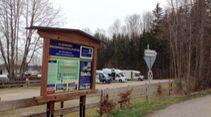 Wohnmobilpark Schwangau