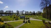 Wohnmobilpark am See Neukloster