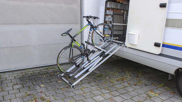 Womoca Easy-Bike-Trolley