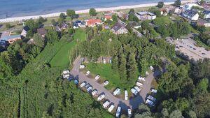 Womohafen Scharbeutzer Strand