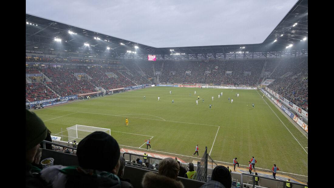 Zahlreiche europäische Campingplätze übertragen die WM-Spiele auf Großbildleinwand, so dass niemand ein Spiel verpasst.