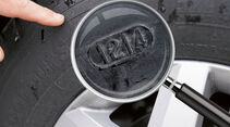 Ziffernfolge hinter DOT-Nummer gibt Auskunft über Reifenalter
