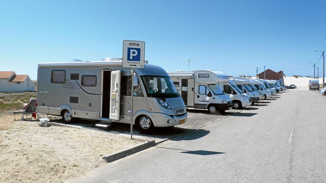 Zona Autocaravans