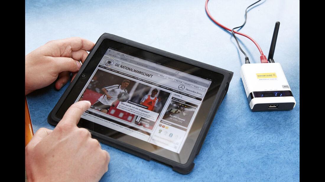 Zubehör: Mobiles Internet, Ratgeber