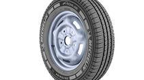 Zubehör: Neue Reifen