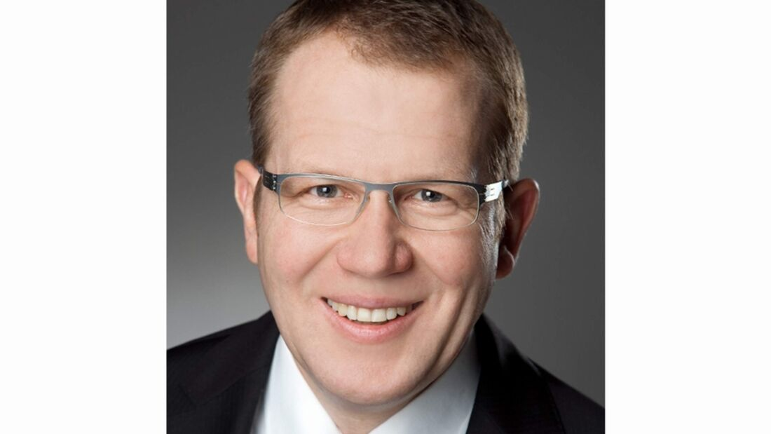 Zum 1. September 2011 tritt Jörg Reithmeier (42) die Position als Geschäftsführer bei Hymer in Bad Waldsee an