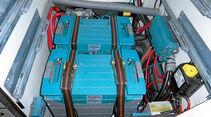 Zweitbatterie nachrüsten
