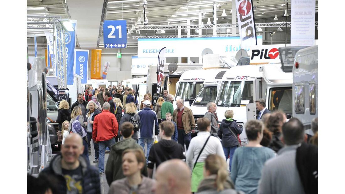 abf Messe 2017 Hannover