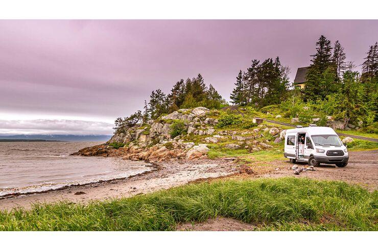 Studie zur Klimabilanz von Campingreisen: Wie umweltschonend ist Campingurlaub?