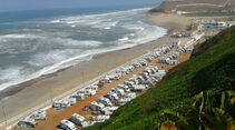 ibea Tours, Marokko, Stellplatz, Sidi Ifni