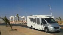 ibea Tours, Marokko, Tafarout