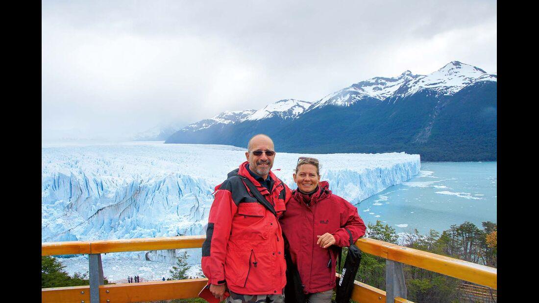 mohlersontour.blogspot.com bietet weitere spannende Reiseberichte von Willi und Katrin.