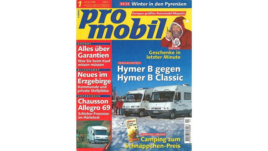 promobil 01/2000