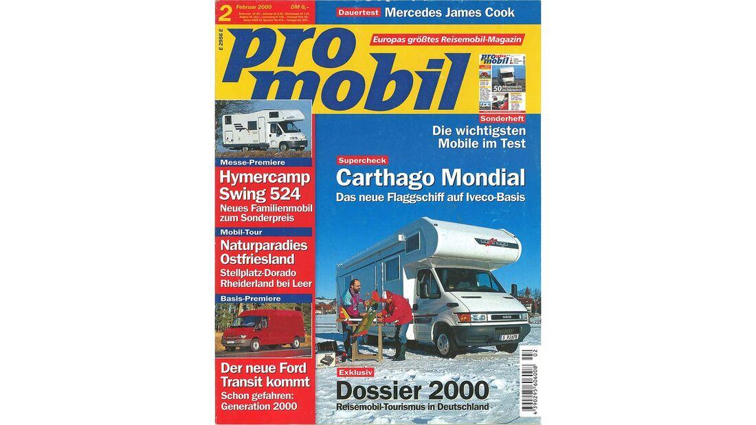 promobil 02/2000