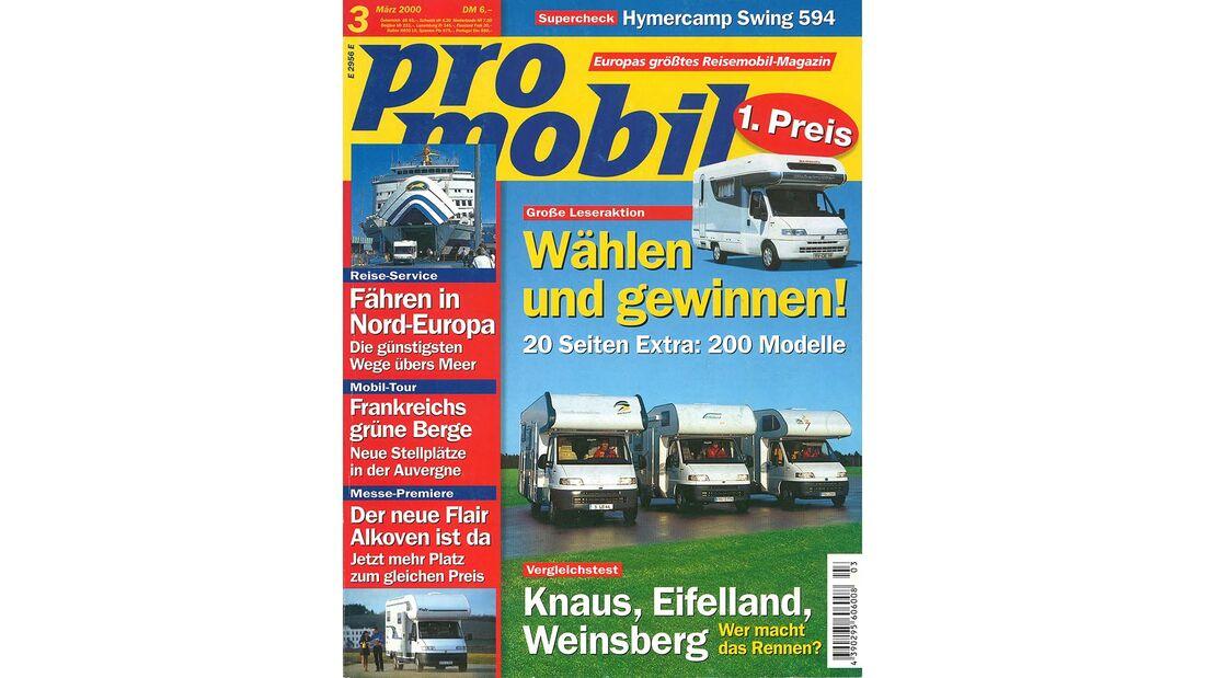promobil 03/2000