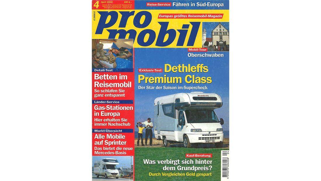 promobil 04/2000