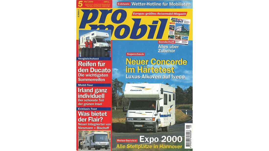 promobil 05/2000