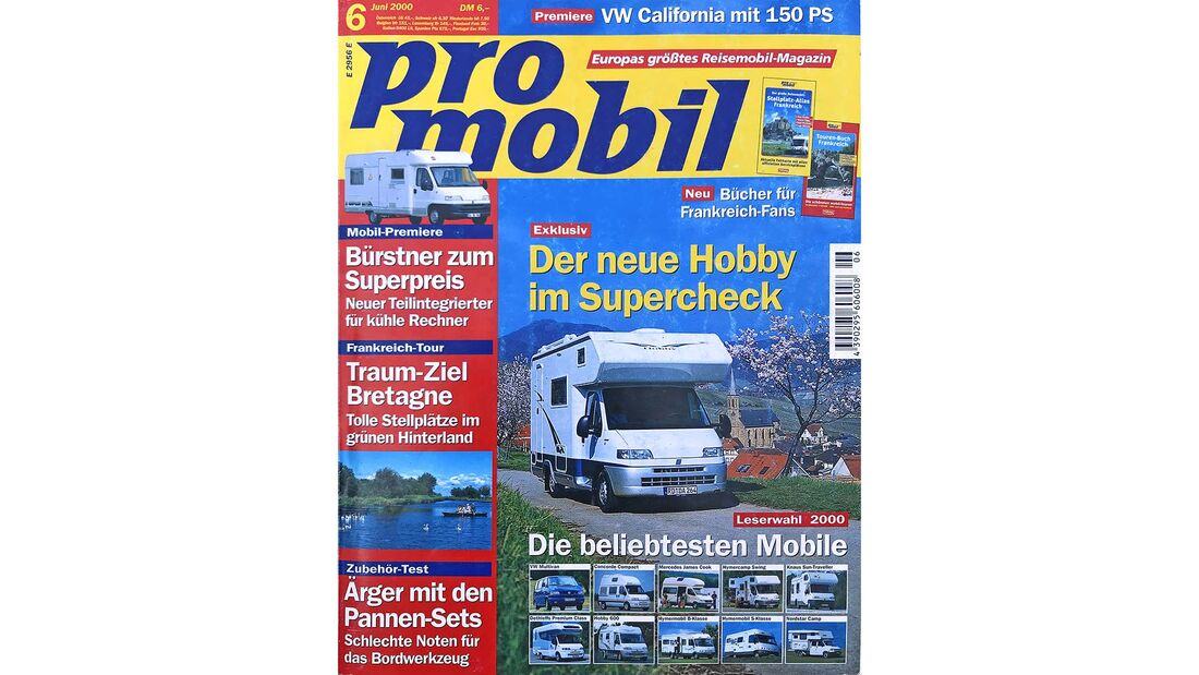 promobil 06/2000
