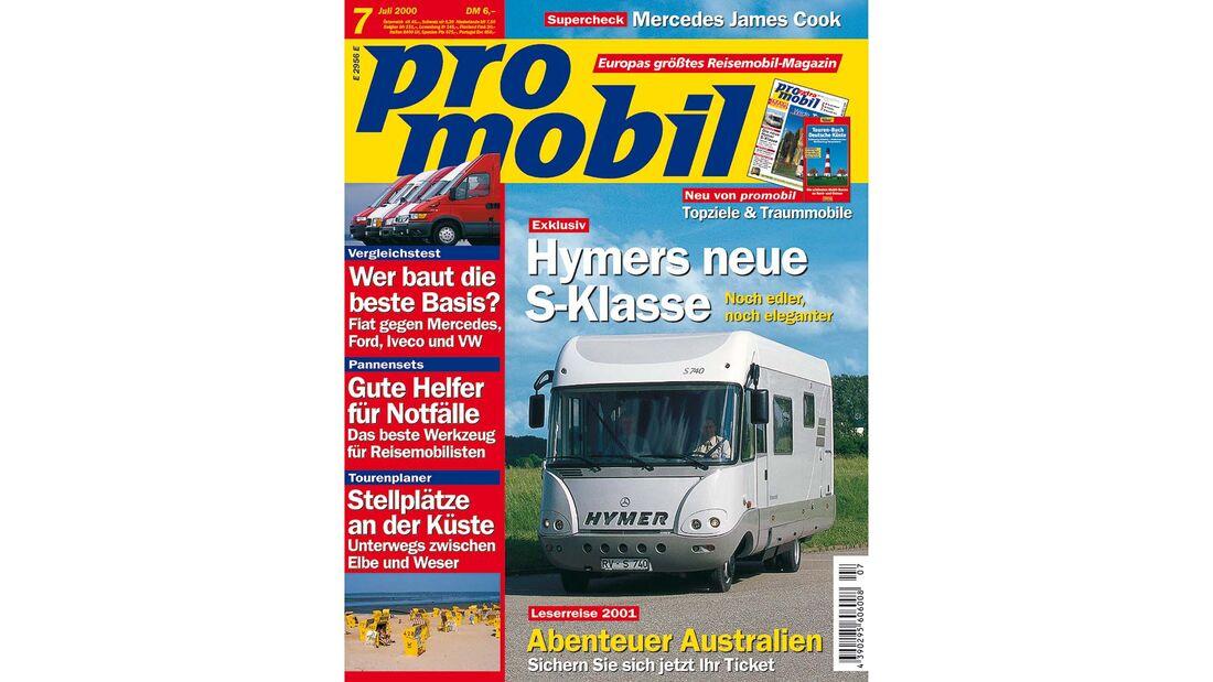 promobil 07/2000